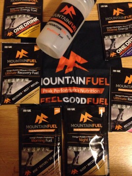 Some good mountainfuel.co.uk goodies