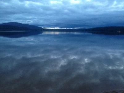 Loch Morlich, Cairngorms
