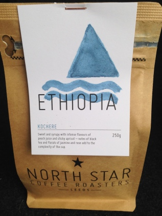 Northstar roastery is also your friend.....